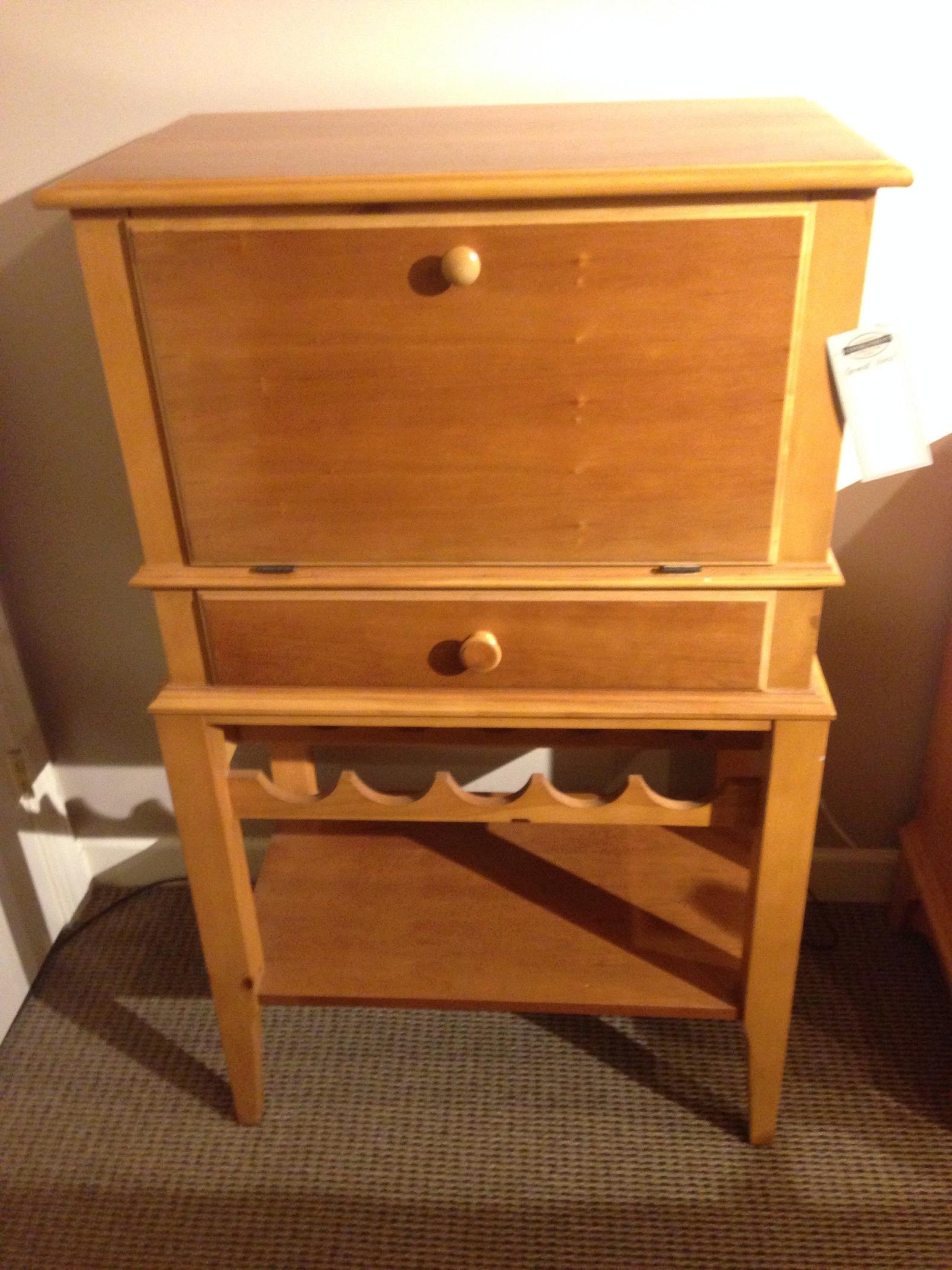 Eddie Bauer Bar Cabinet Allegheny Furniture Consignment