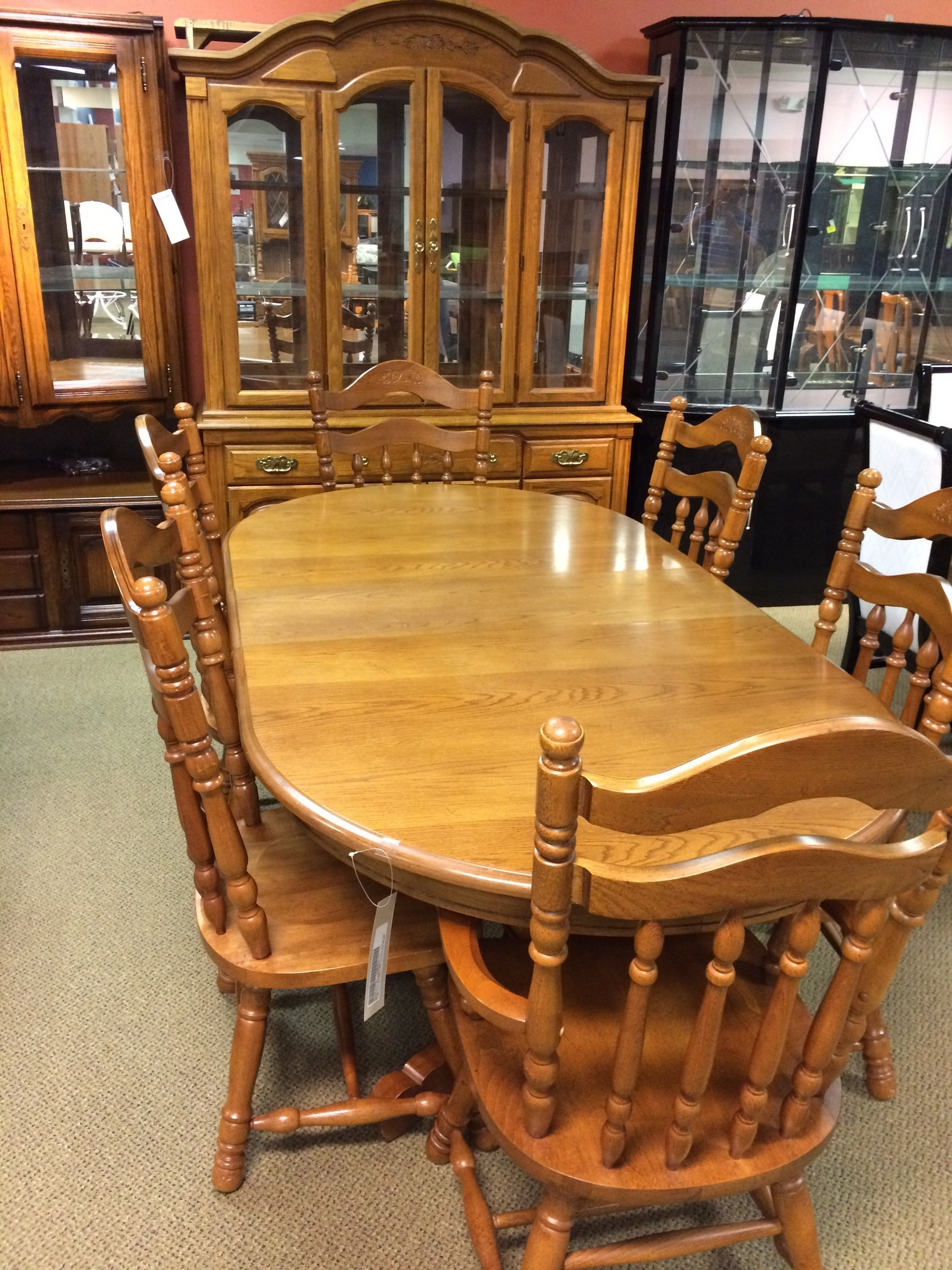 Broyhill dining room allegheny furniture consignment