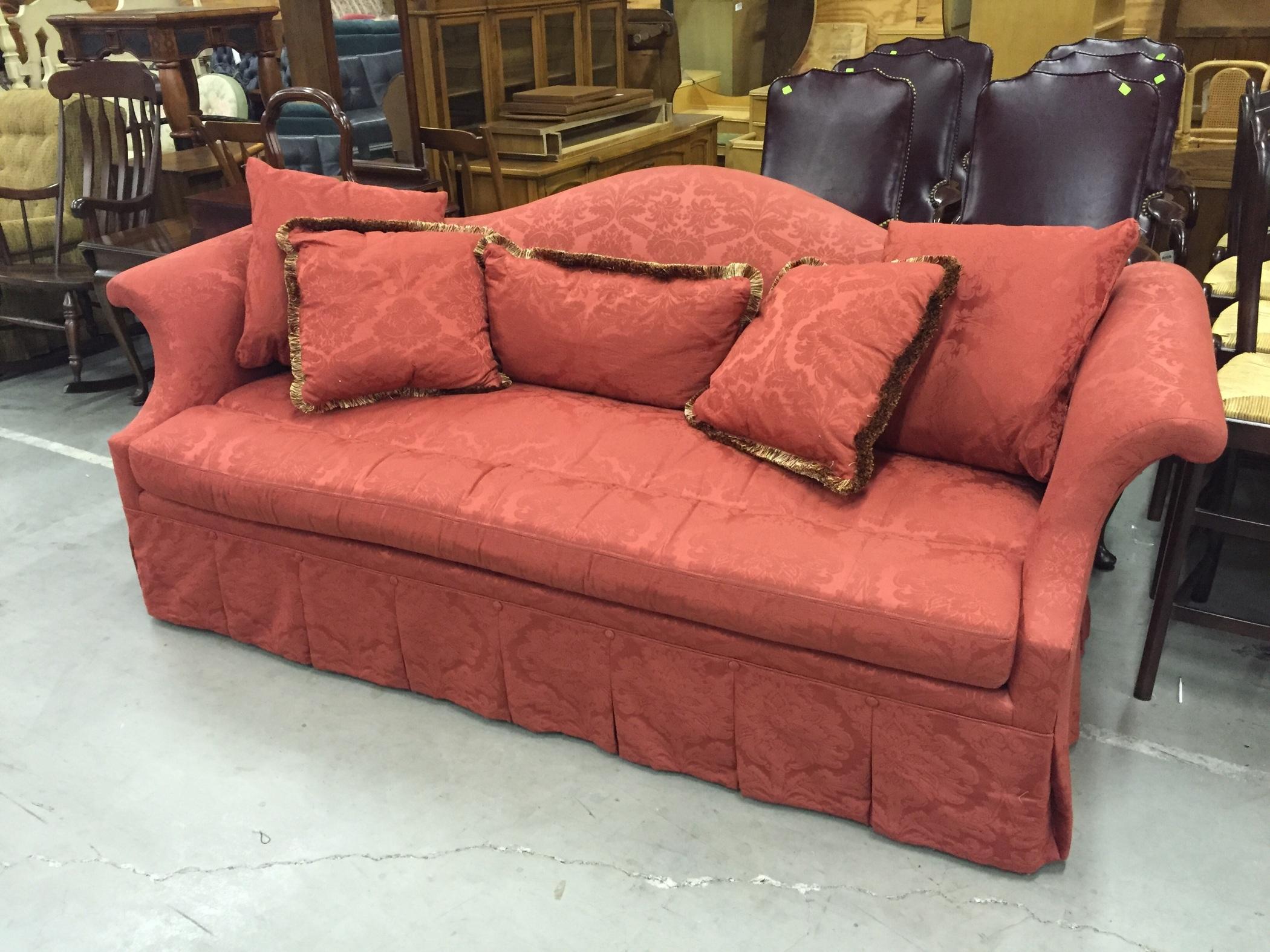 Ferguson Copeland Sofa Great From Gilt