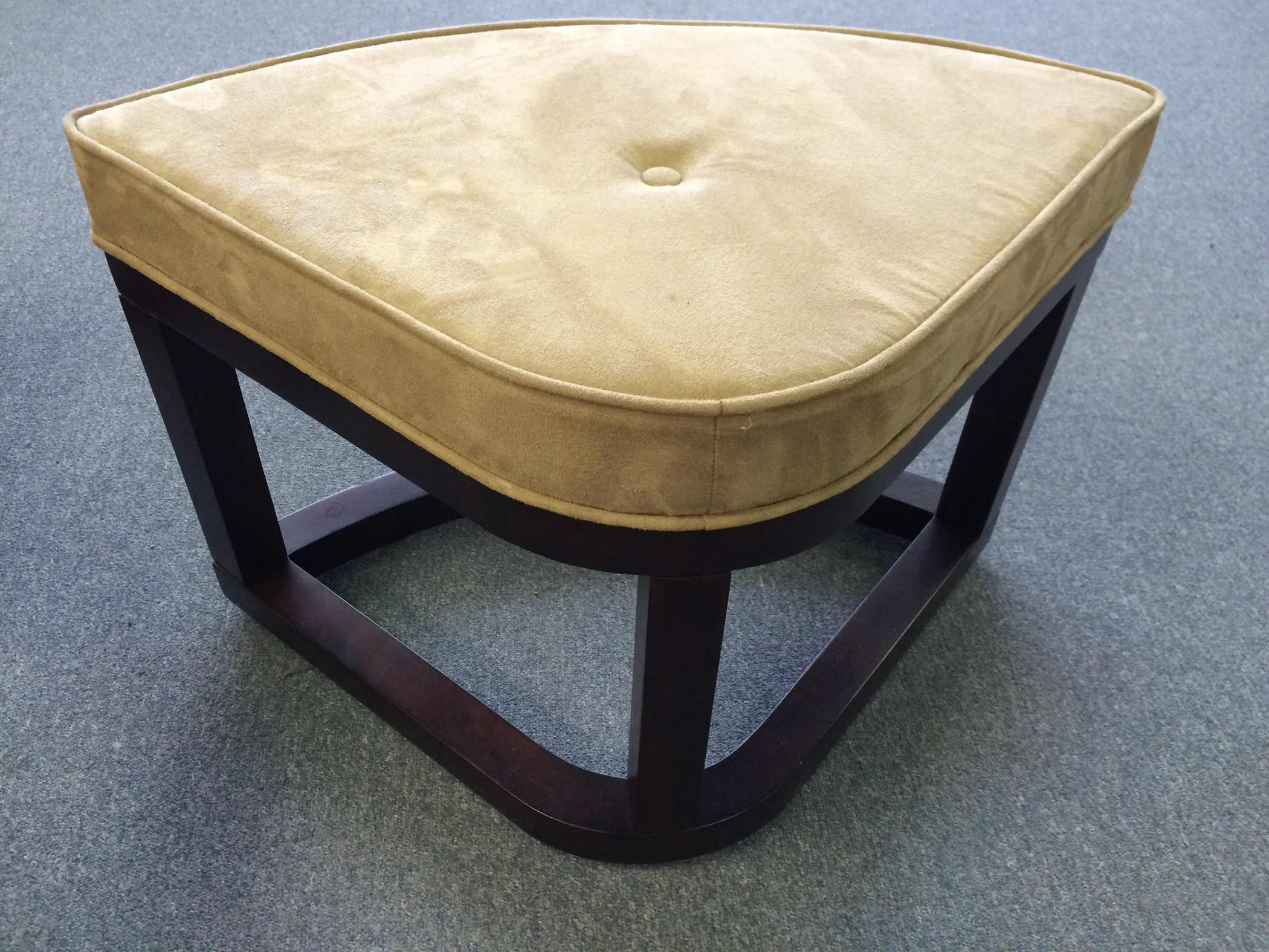 Nesting Cocktail Tables ~ Round nesting cocktail table allegheny furniture consignment