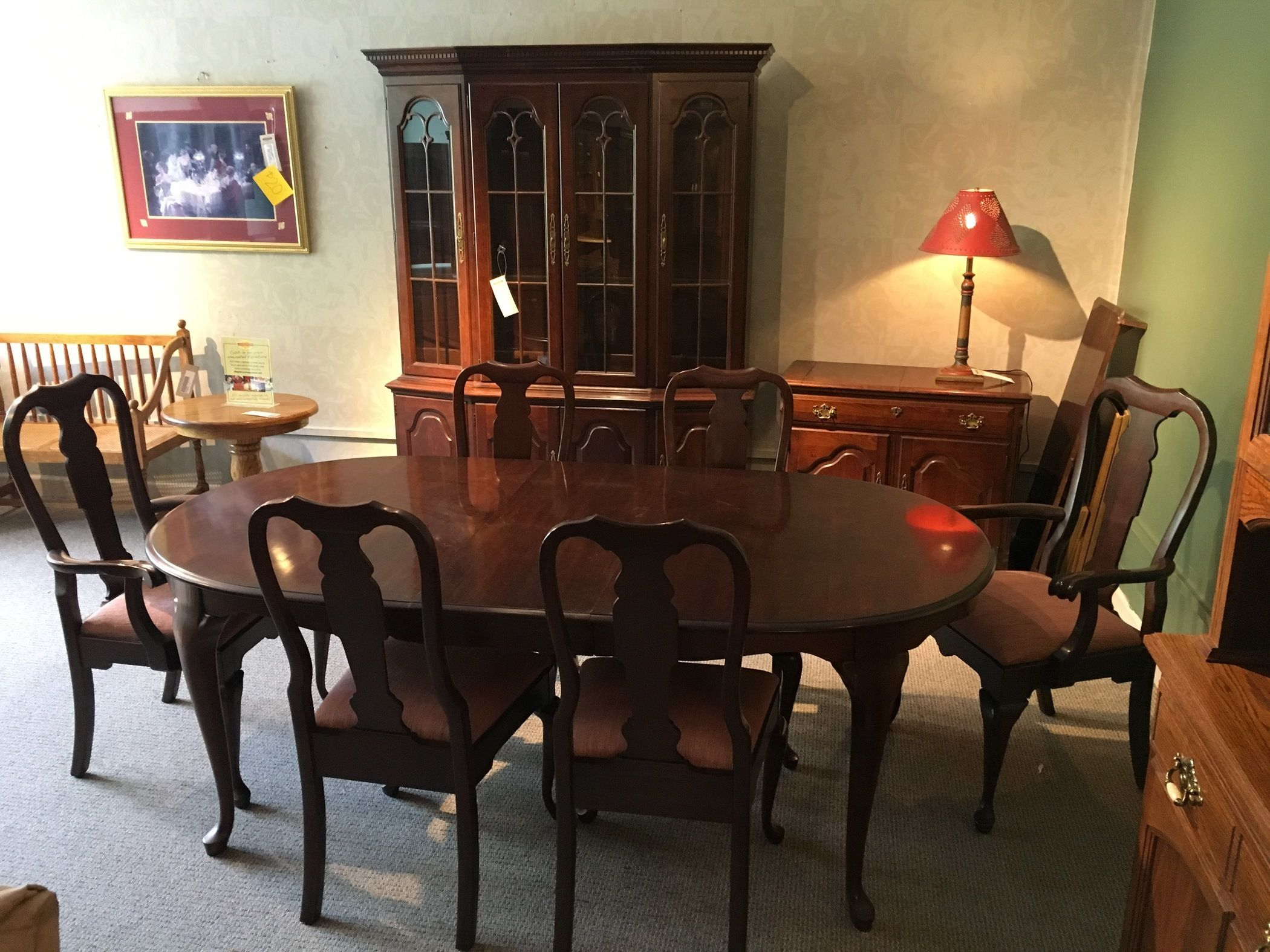 pennsylvania house dining room allegheny furniture