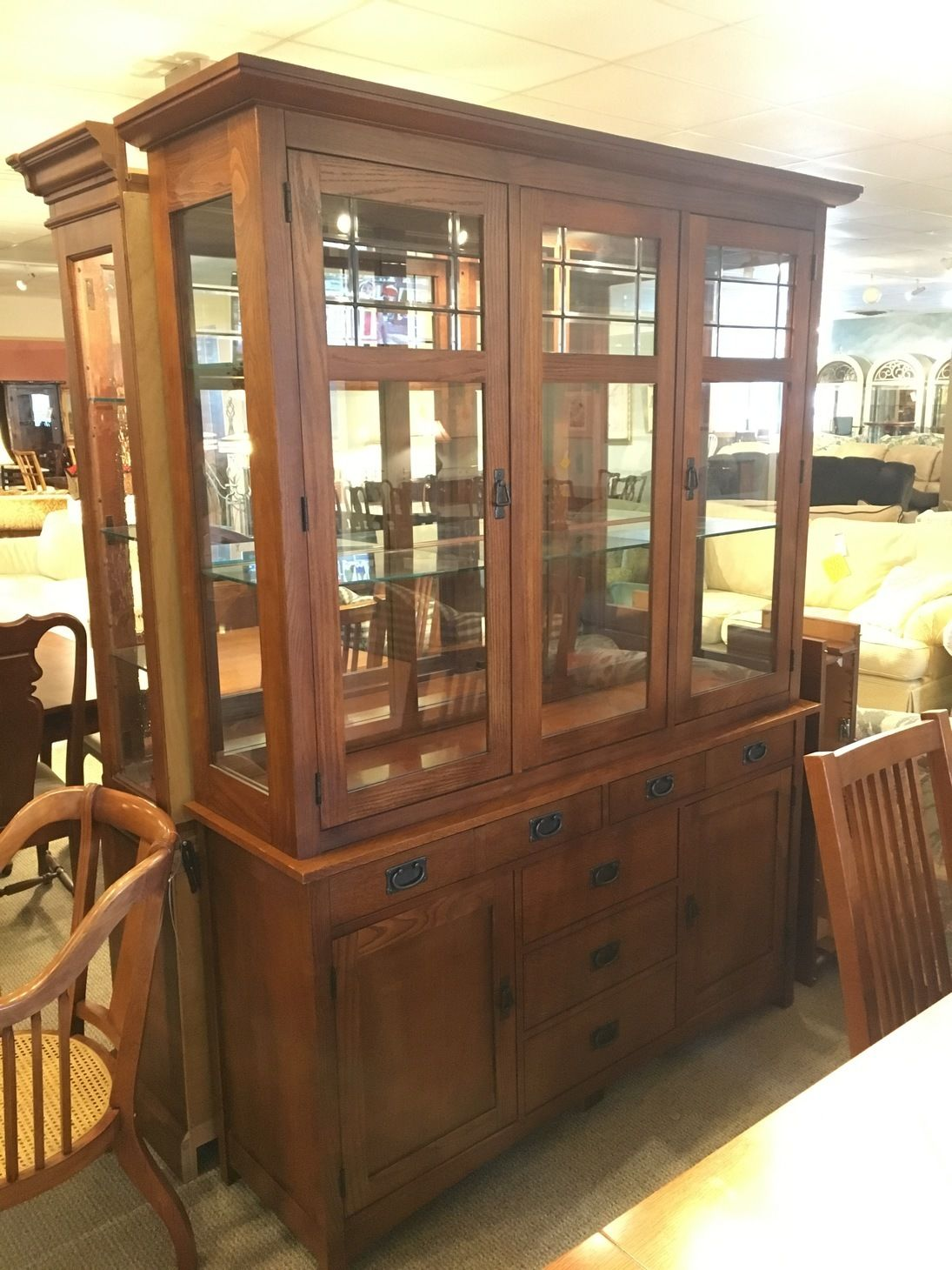 bassett dining room allegheny furniture consignment