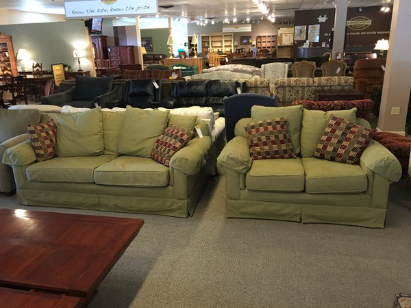 SEALY LIVING ROOM Allegheny Furniture Consignment