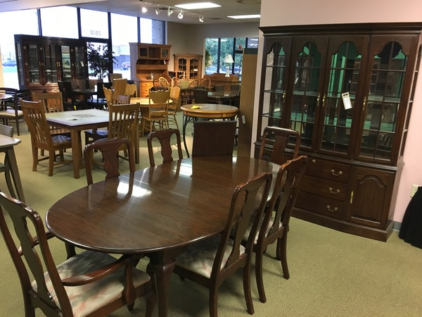 Dining Sets | Allegheny Furniture Consignment