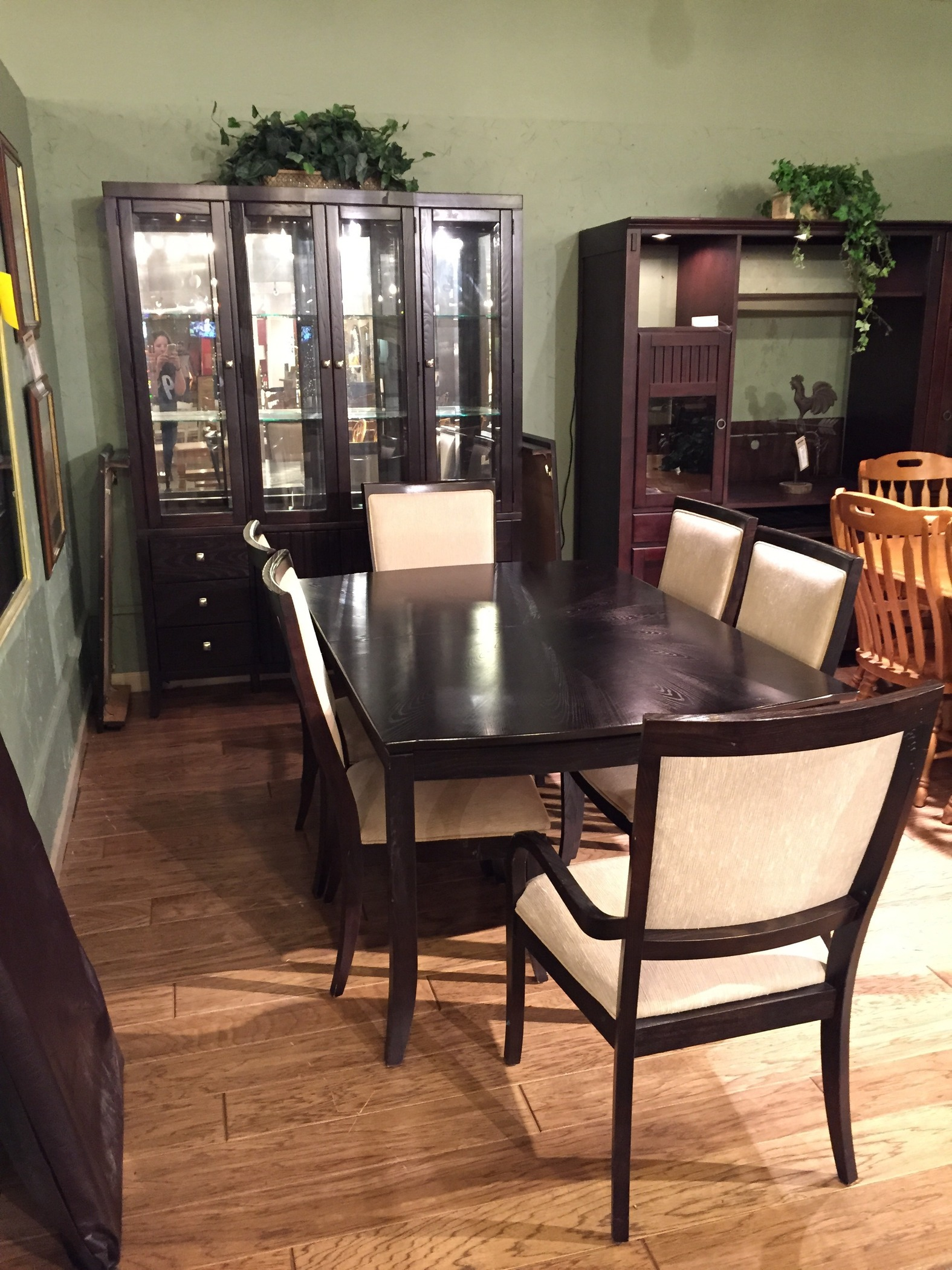stanley dining room allegheny furniture consignment