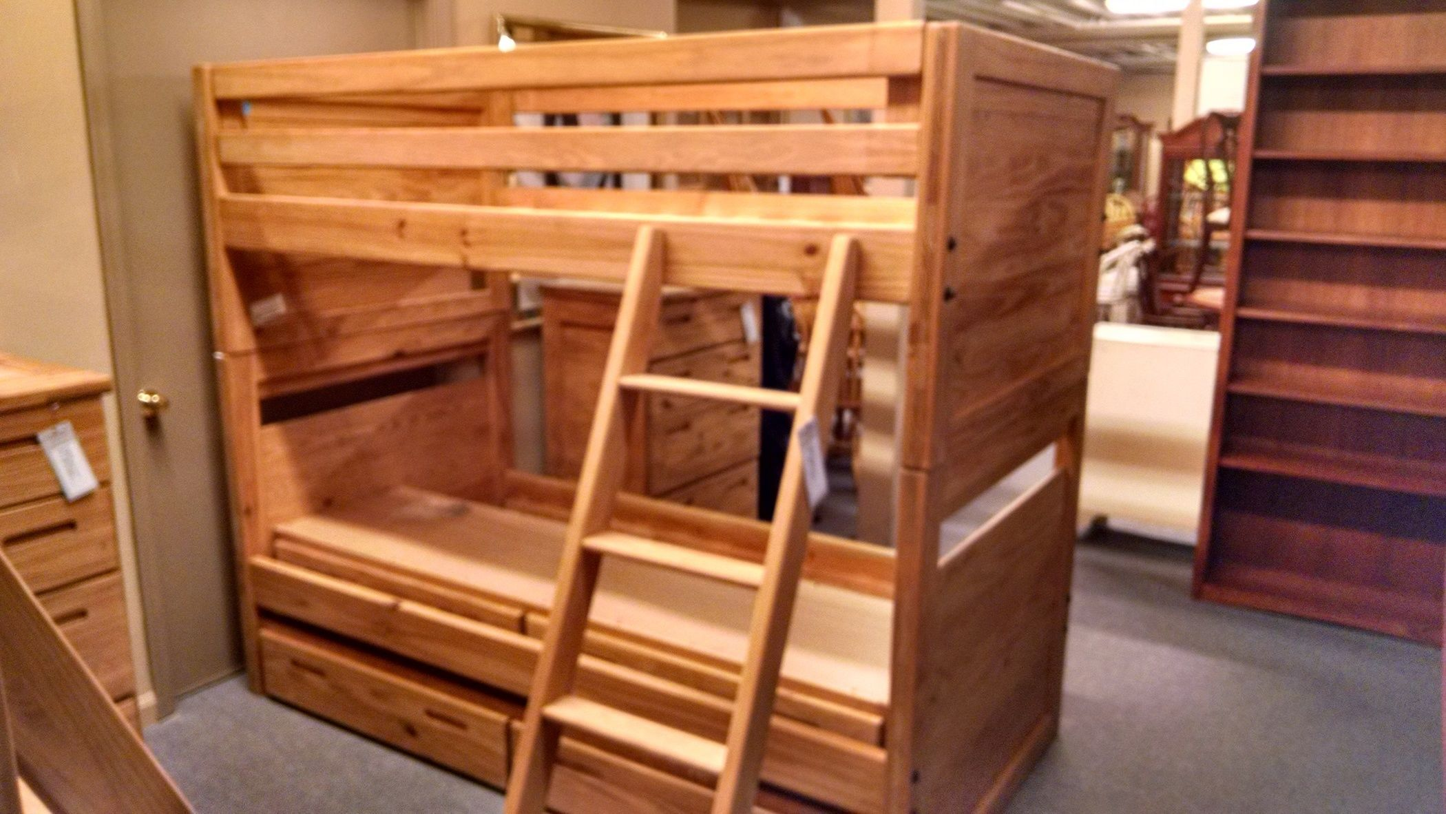 This End Up Bunk Beds Fascinating This End Up Bunk Beds Ebay