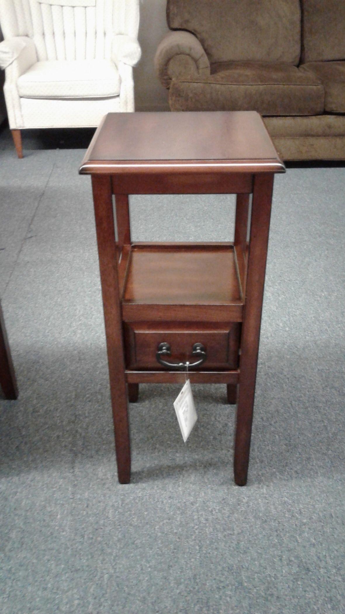 Pier 1 Side Table Delmarva Furniture Consignment