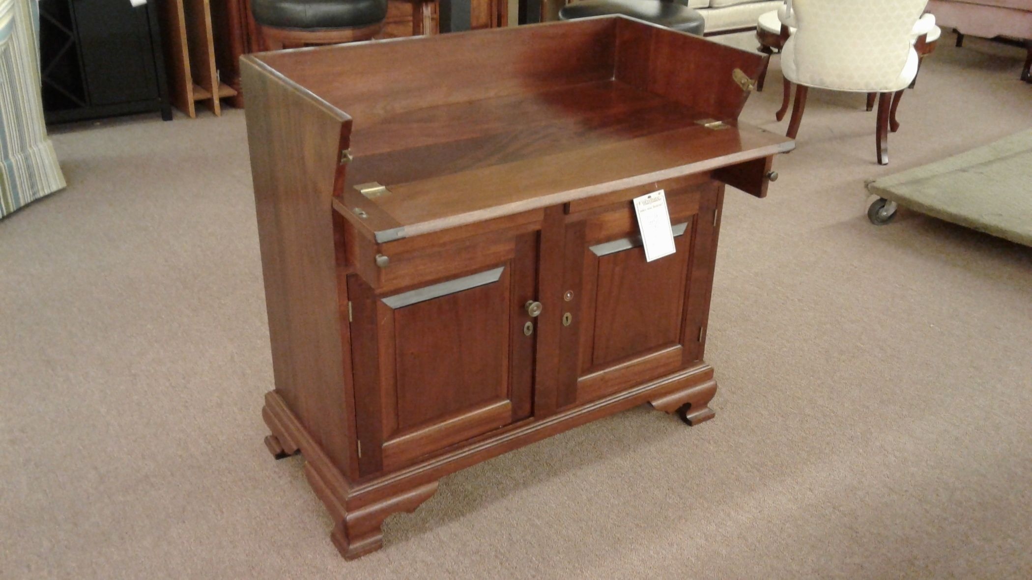 CHERRY DRY SINK Delmarva Furniture Consignment : large14795982897761343195399 from www.delmarvaconsignment.com size 2100 x 1181 jpeg 238kB