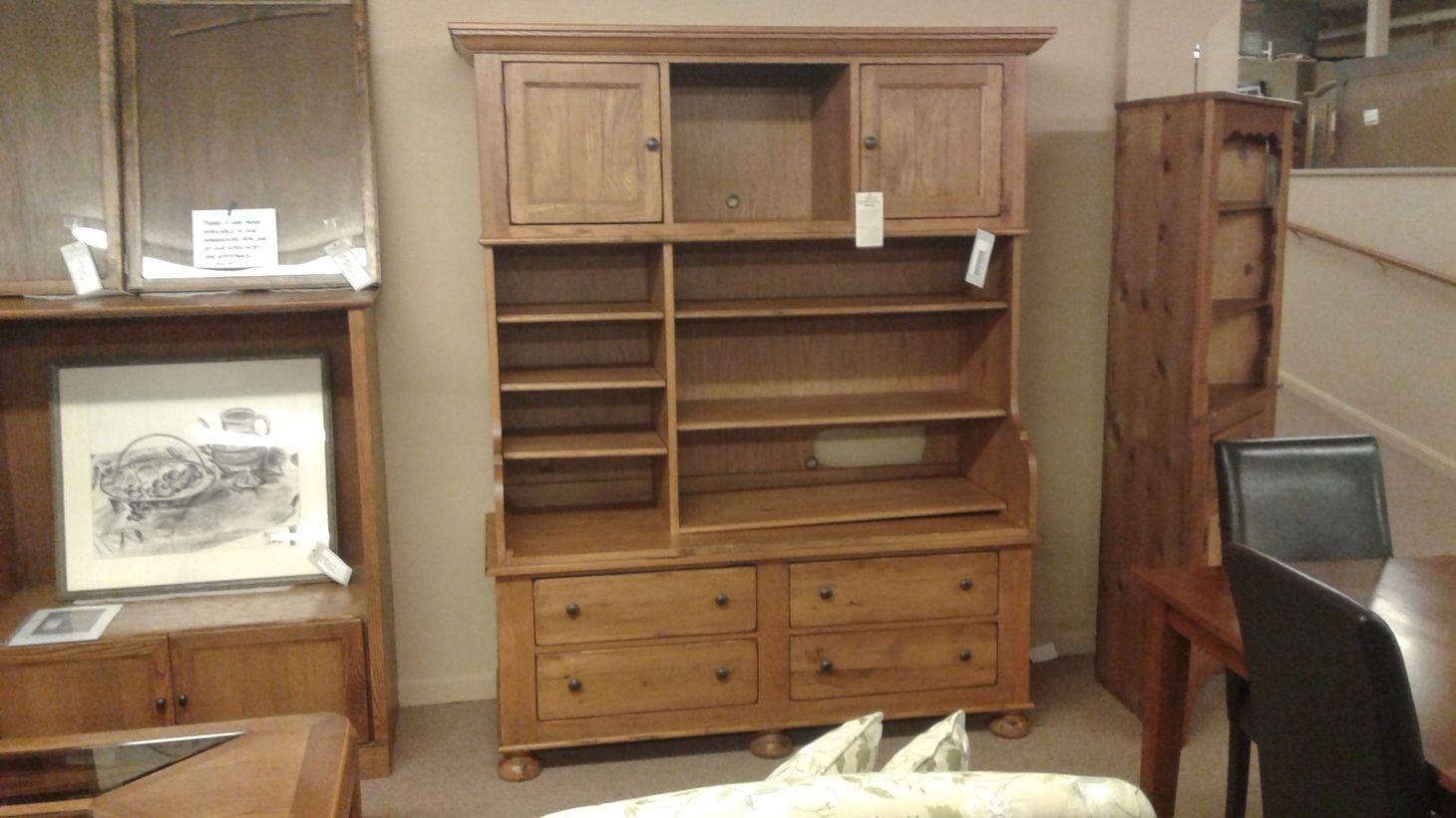 Broyhill Entertainment Center Delmarva Furniture Consignment