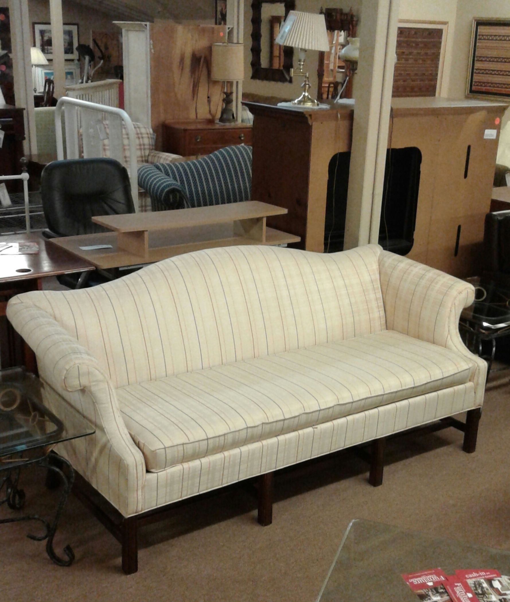 Stanton Leather Furniture