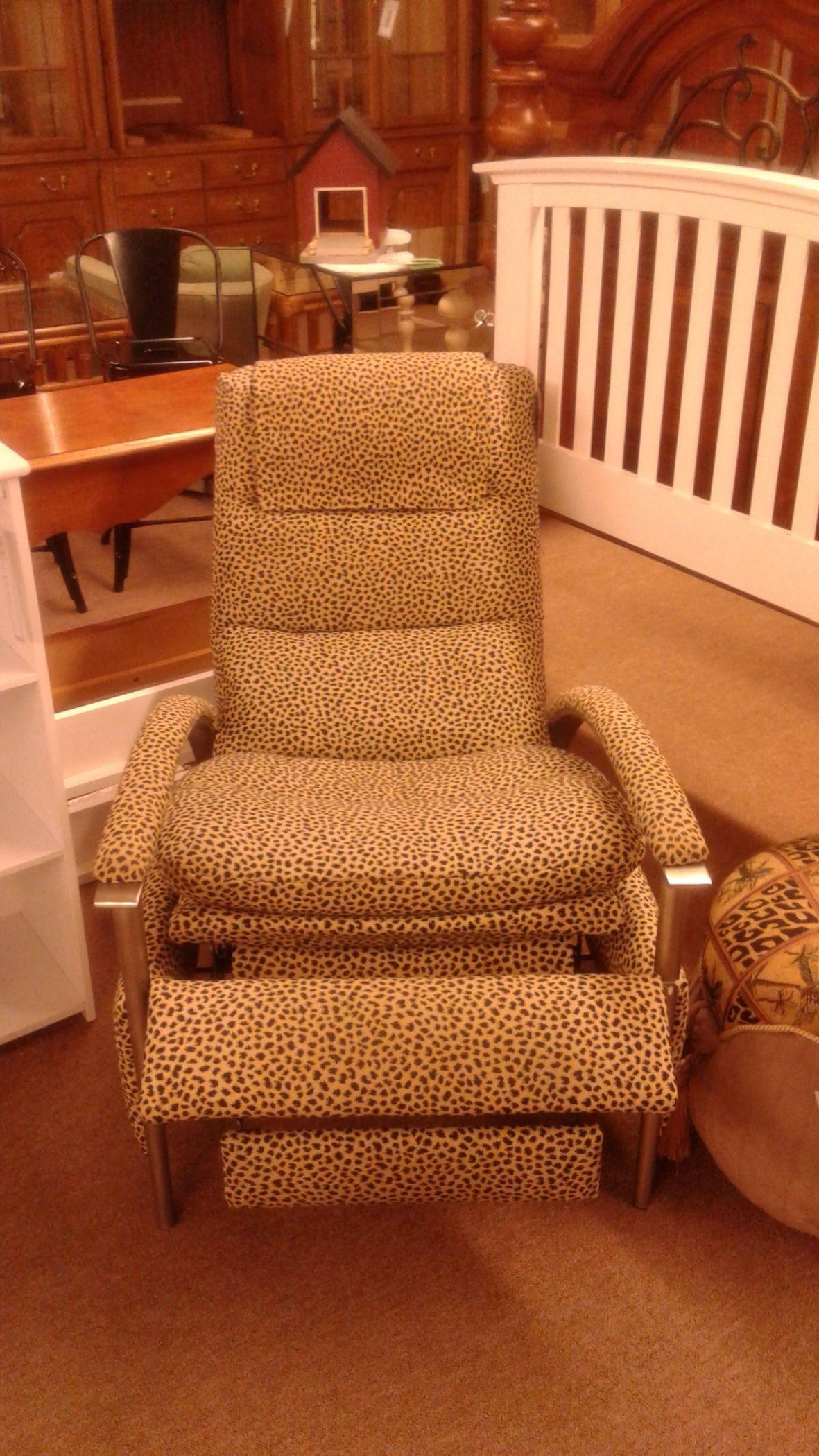 Ethan Allen Radius Recliner Delmarva Furniture Consignment