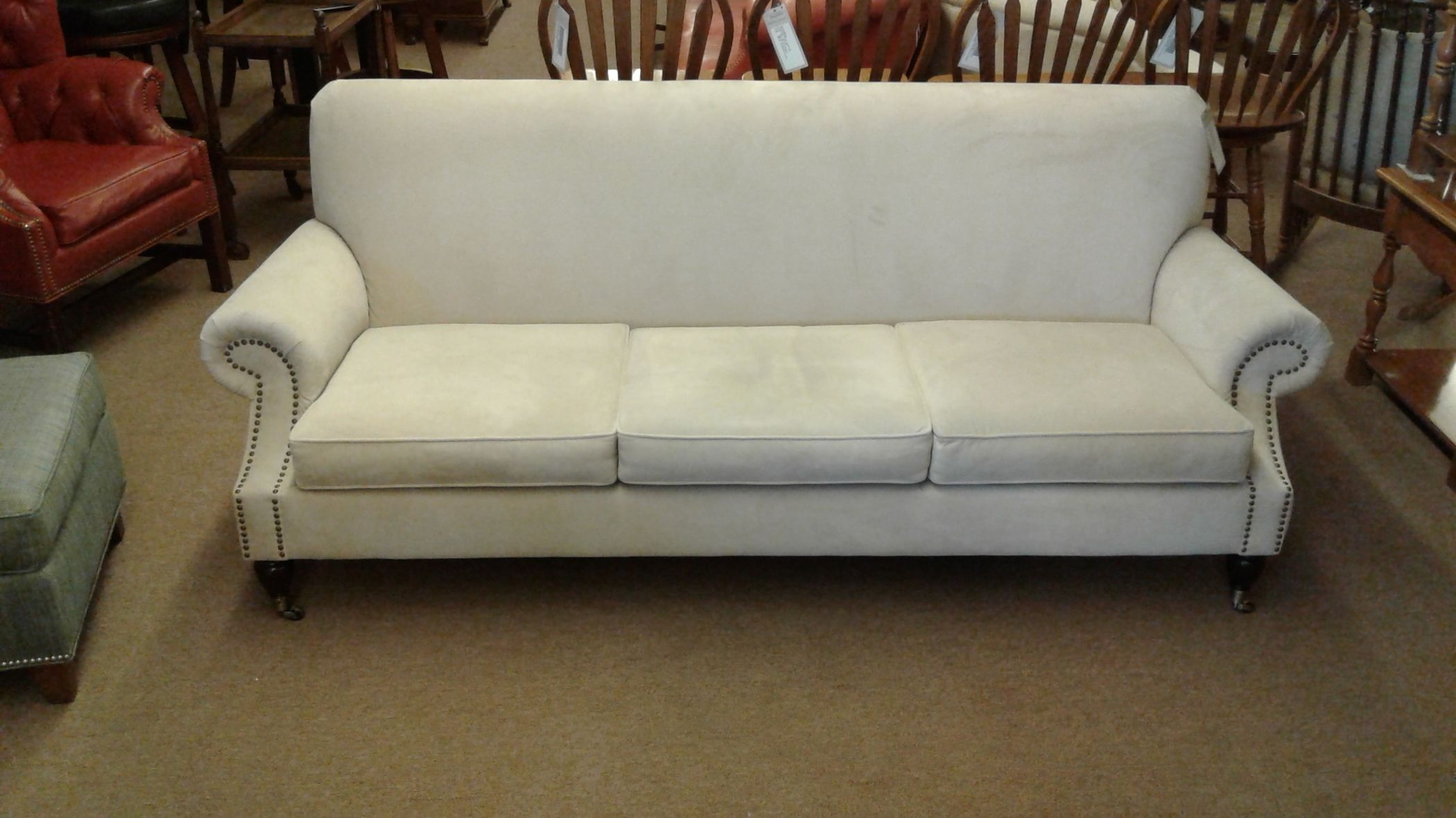 POTTERY BARN SOFA Delmarva Furniture Consignment : large20170217101615 from www.delmarvaconsignment.com size 2100 x 1181 jpeg 209kB