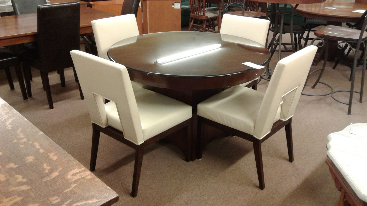 Pier one dining table chairs delmarva furniture
