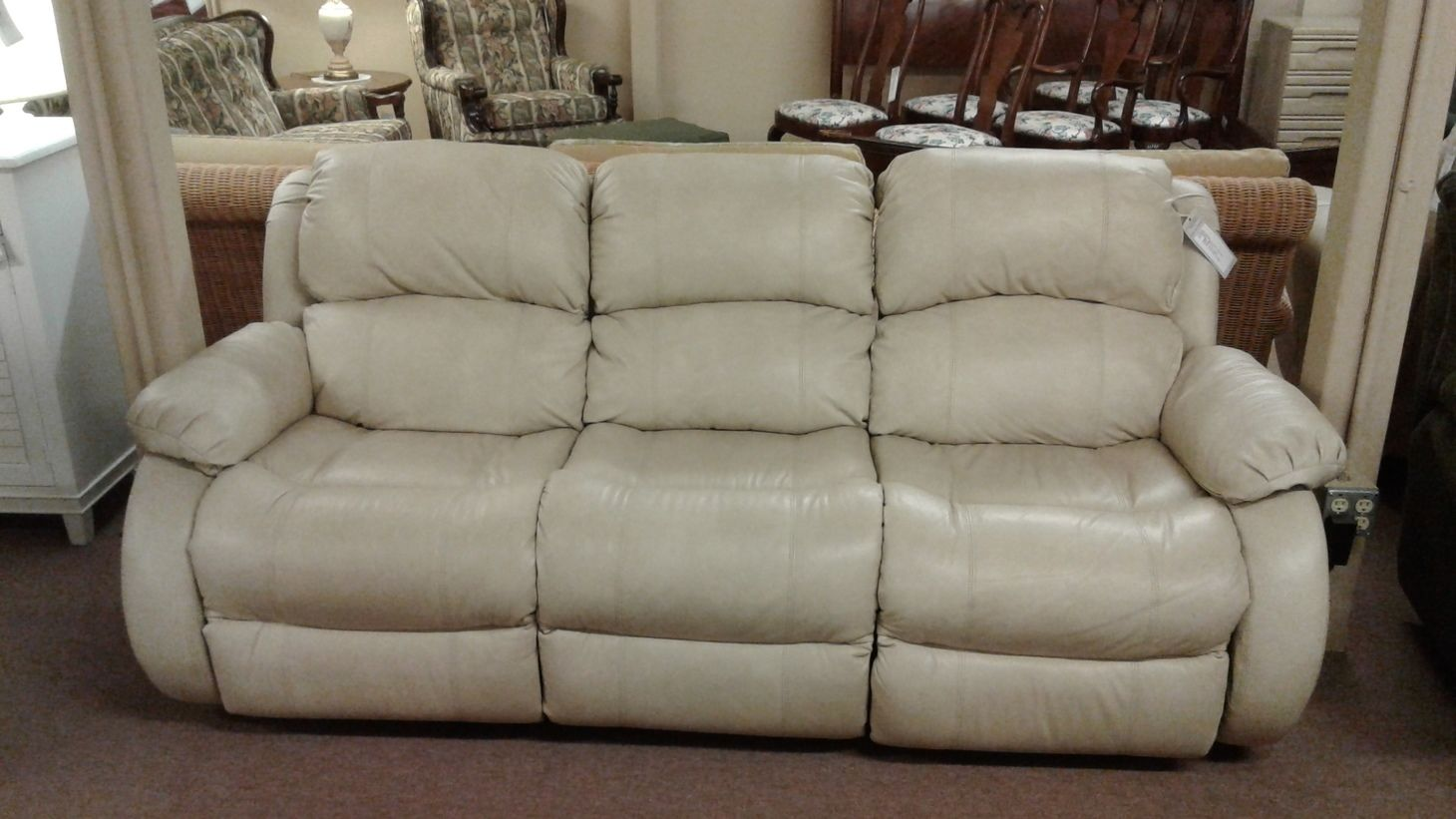 England leather reclining sofa delmarva furniture for England leather sectional sofa