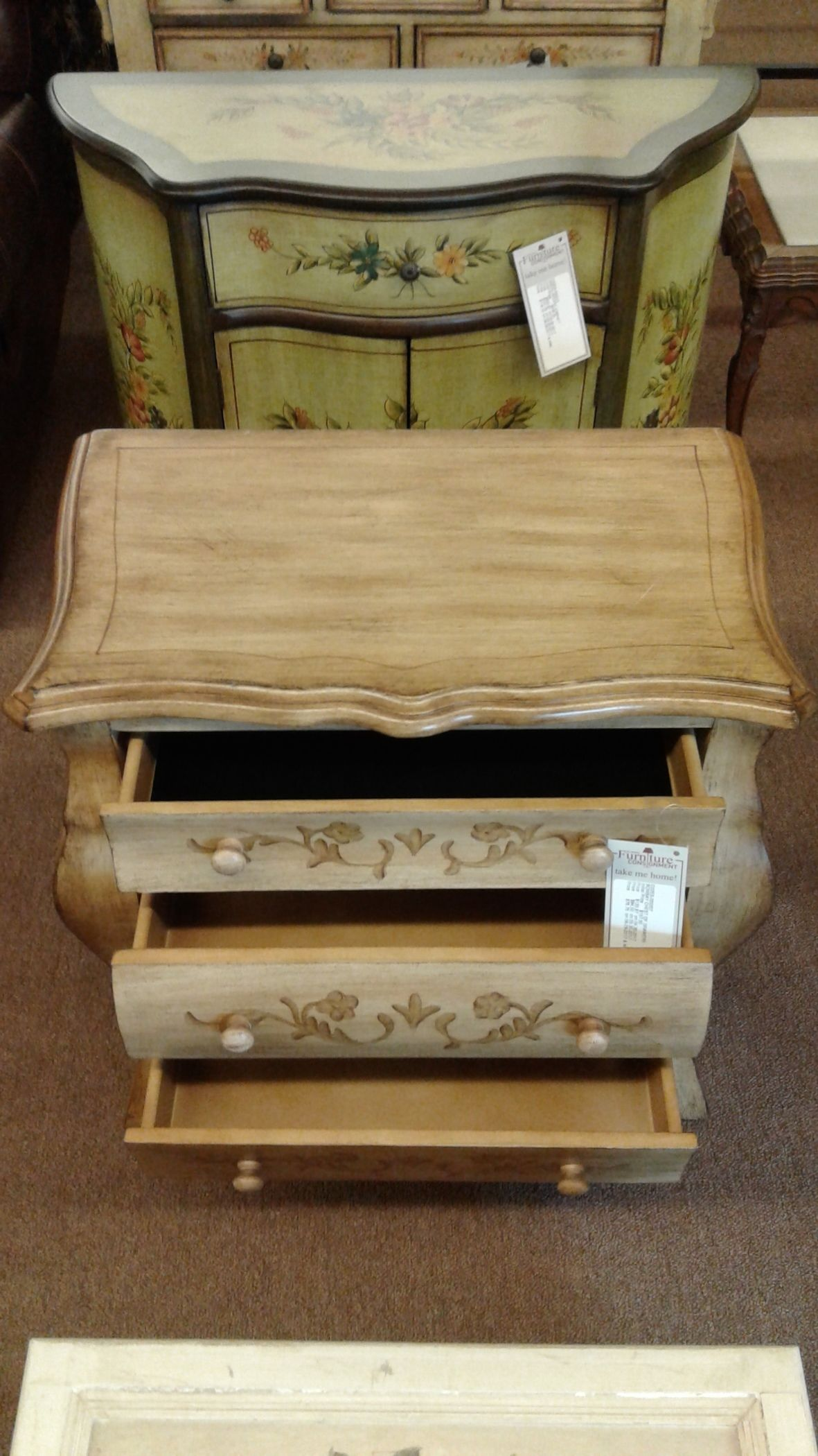 Bombay Chest Of Drawers Delmarva Furniture Consignment