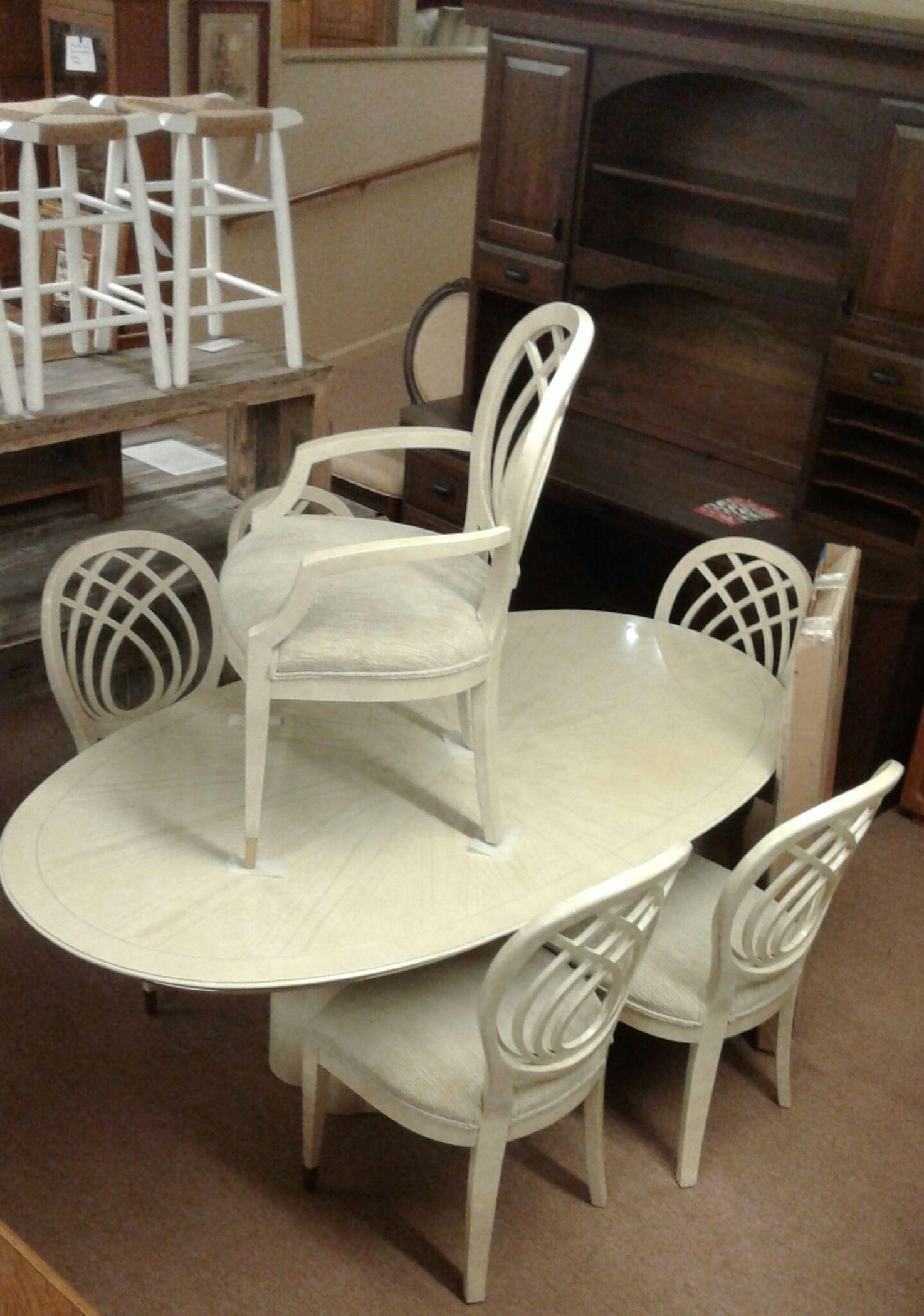 Henredon Dining Set Delmarva Furniture Consignment
