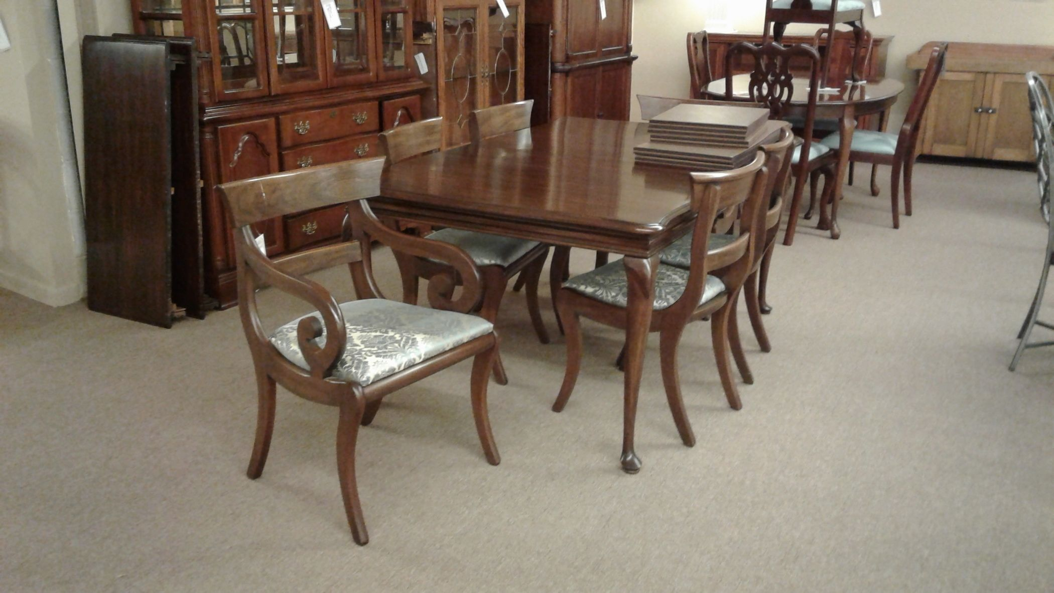28 100 chris madden dining room 100 jcpenney dining for Dining room jcpenney