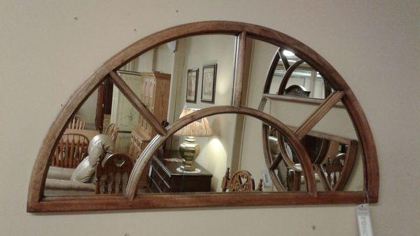 Small p mirror