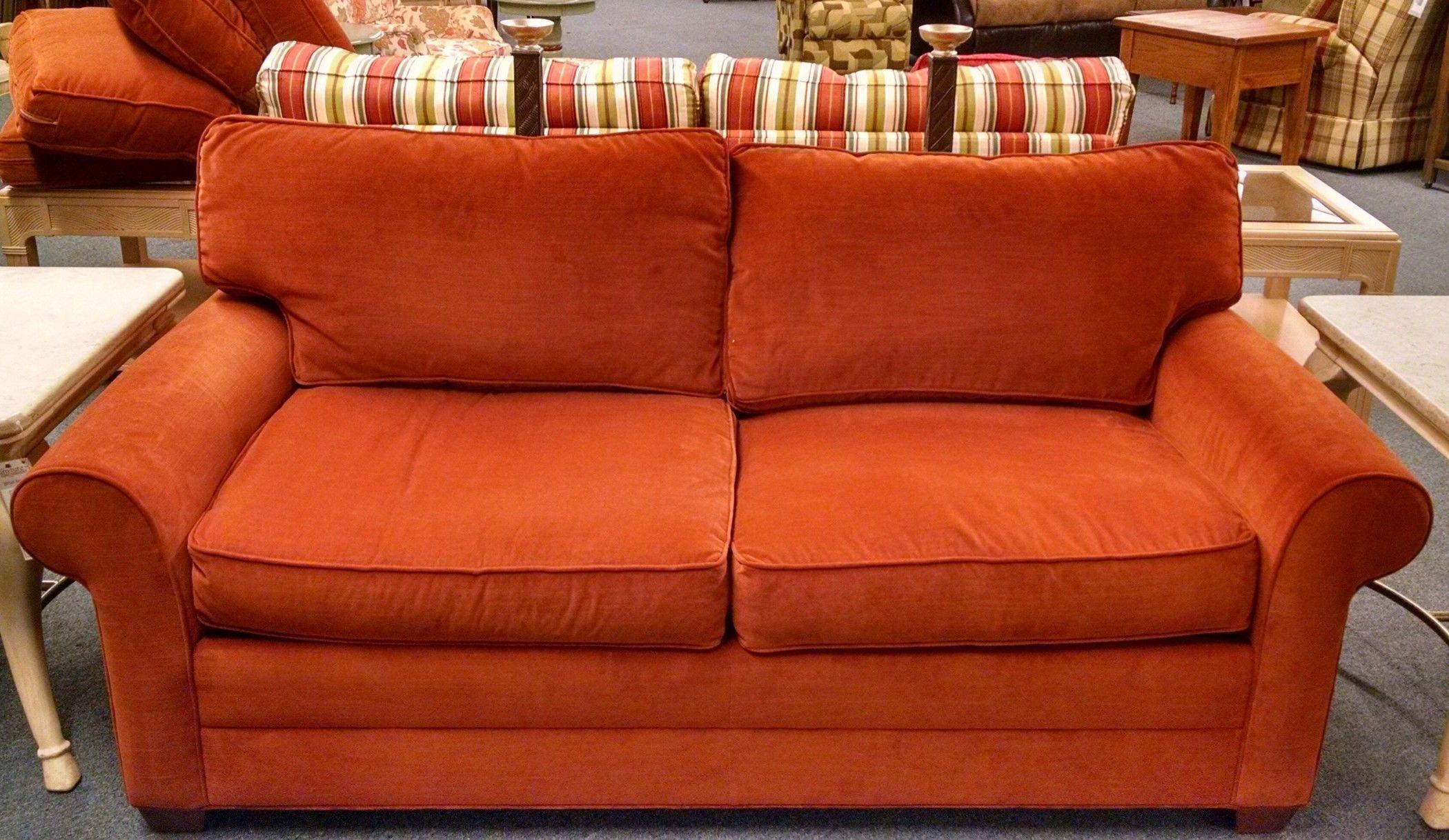 Ethan allen bennett sofa delmarva furniture consignment for Ethan allen bennett sectional sofa