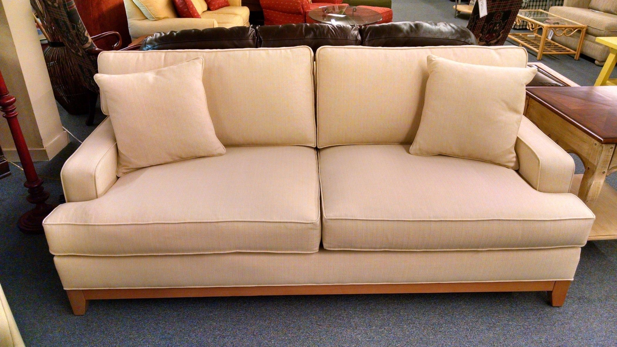 Ethan Allen Sofas Lovable Ethan Allen Sleeper Sofas With Ethan Allen Sofa Lp Designs Large