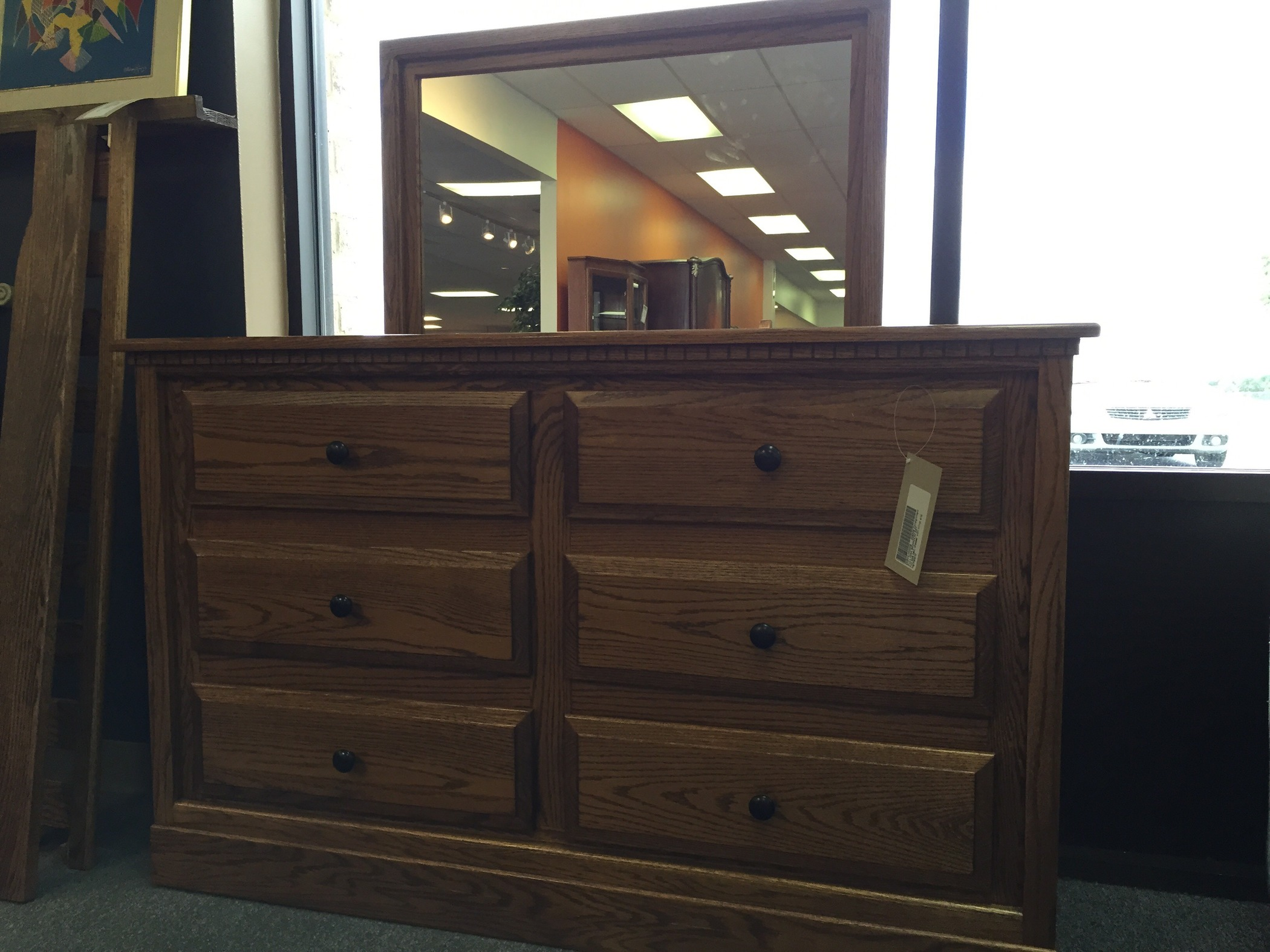 cochrane bedroom set full oak bedroom set allegheny furniture